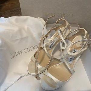 Authentic - Lang Jimmy choo size 61/2